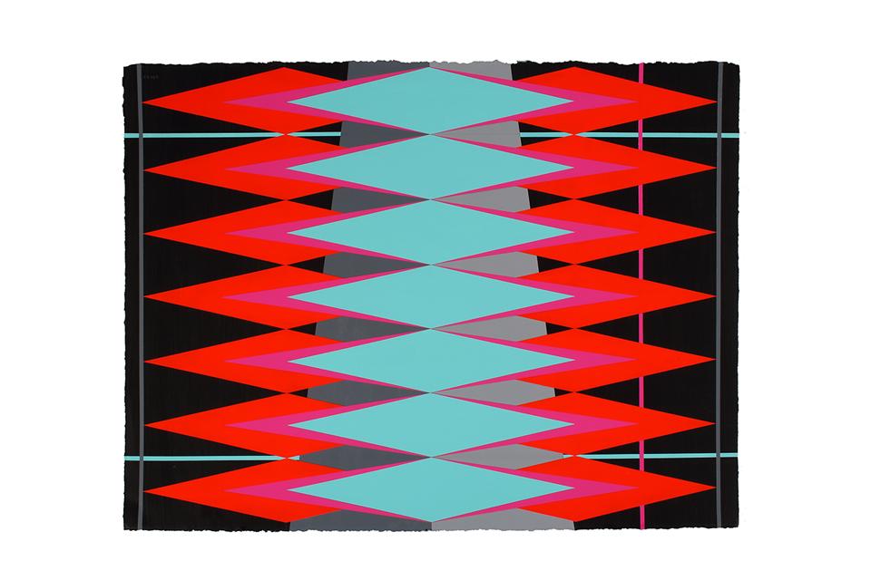 Arte Geometrico PabloGriss Berlin