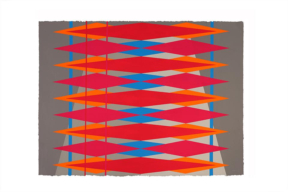 Griss Pablo Gris artista Panama arte contemporaneo