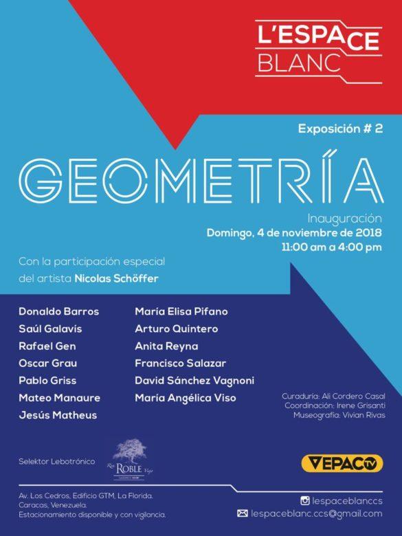 PabloGriss Geometria 2 2018